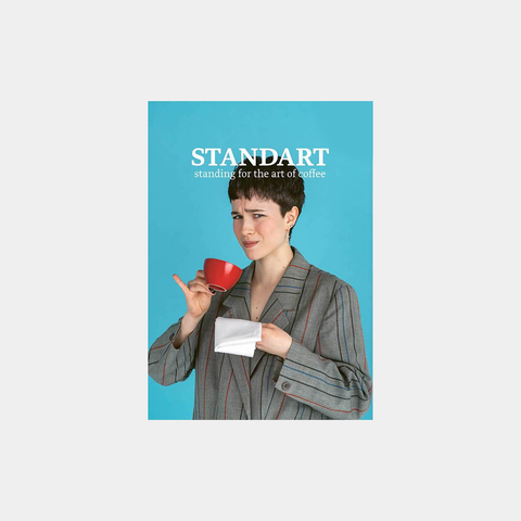 Standart Issue 18 – buy at GUDBERG NERGER Shop