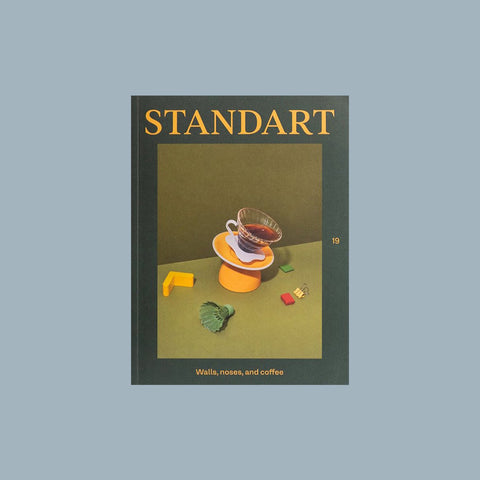 Standart Issue 19 – buy at GUDBERG NERGER Shop