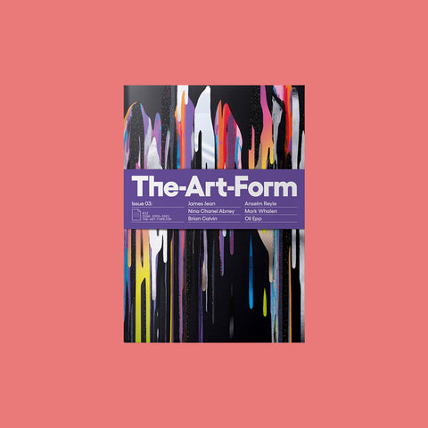 The Art-Form Issue 3 - GUDBERG NERGER Shop