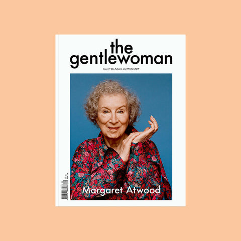 The Gentlewoman Issue 20 – buy at GUDBERG NERGER Shop