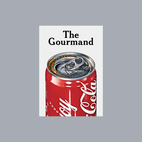 The Gourmand Issue 13 – buy at GUDBERG NERGER Shop