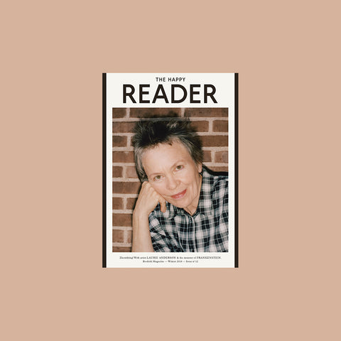 The Happy Reader Issue 12 – GUDBERG NERGER Shop