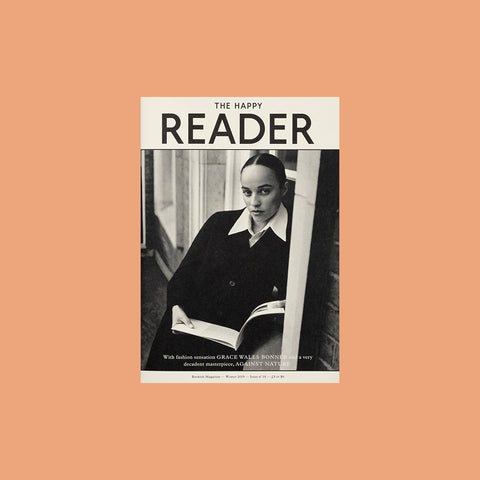 The Happy Reader Issue 14 – GUDBERG NERGER Shop