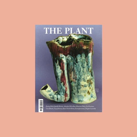 The Plant Issue 15 – buy at GUDBERG NERGER Shop