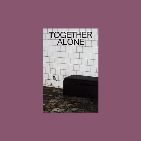 Together Alone – buy at GUDBERG NERGER Shop