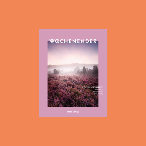 Wochenender – Lüneburger Heide - buy at GUDBERG NERGER Shop