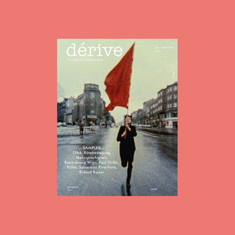 dérive 74 - Sampler – buy at GUDBERG NERGER Shop
