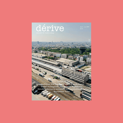 dérive 75 - Sampler – buy at GUDBERG NERGER Shop