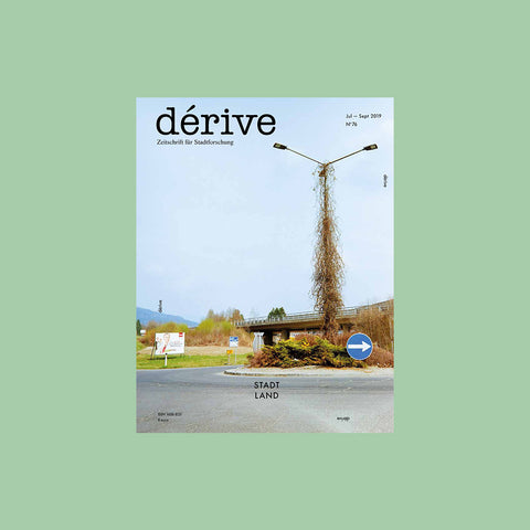 dérive 76 - Stadt Land – buy at GUDBERG NERGER Shop