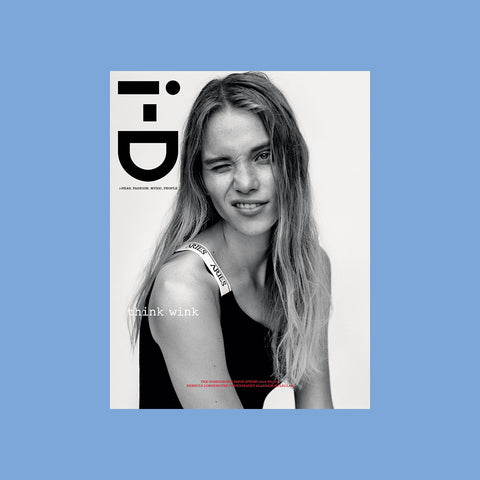 i-D No. 355 – The Homegrown Issue – GUDBERG NERGER