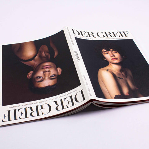 Der Greif Issue 12