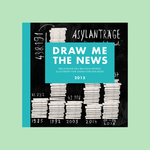 Draw me the news 2015
