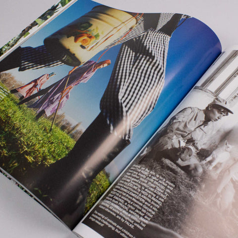Fantastic Man Issue 31 – Countryside – buy at GUDBERG NERGER Shop