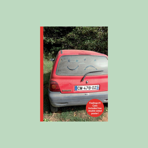 Feelings Magazin #1 Cars