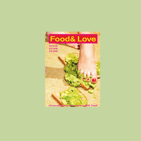 Food& Love - GUDBERG NERGER Shop