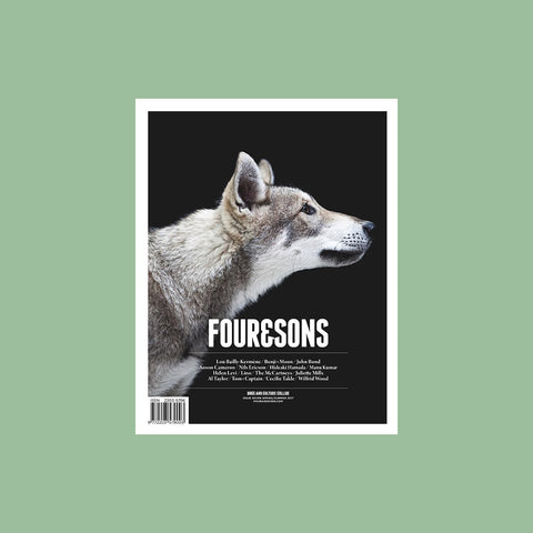 Four & Sons Issue 7