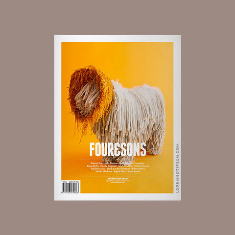 Four & Sons Issue 8