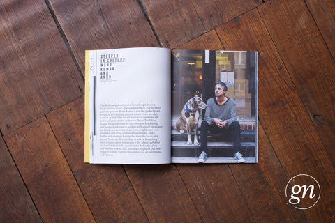 Four & Sons Issue 7 – GUDBERG NERGER