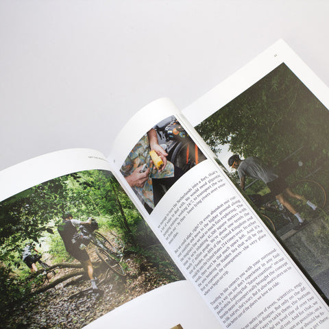far ride magazine issue 12 - buy at GUDBERG NERGER shop