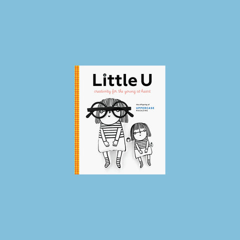 Little U Vol. 2 by Uppercase Magazine – buy at GUDBERG NERGER