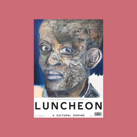 Luncheon Issue No. 10 – buy at GUDBERG NERGER Shop
