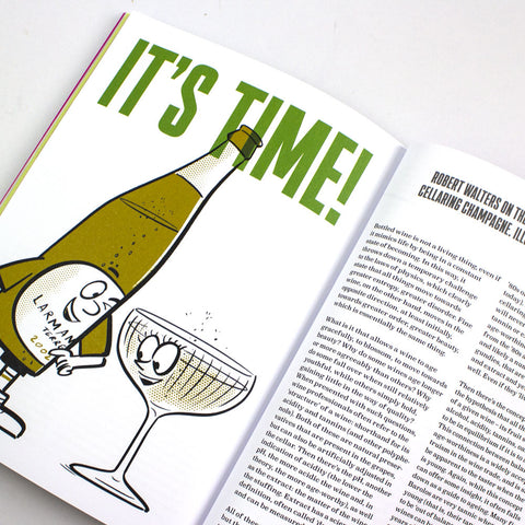 Noble Rot Issue 24 – Shrine to the Vine – buy at GUDBERG NERGER Shop