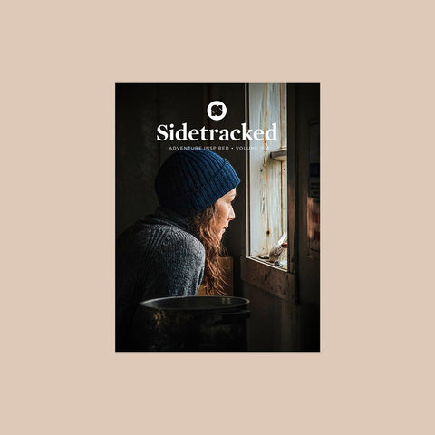 Sidetracked Issue 18 – GUDBERG NERGER Shop
