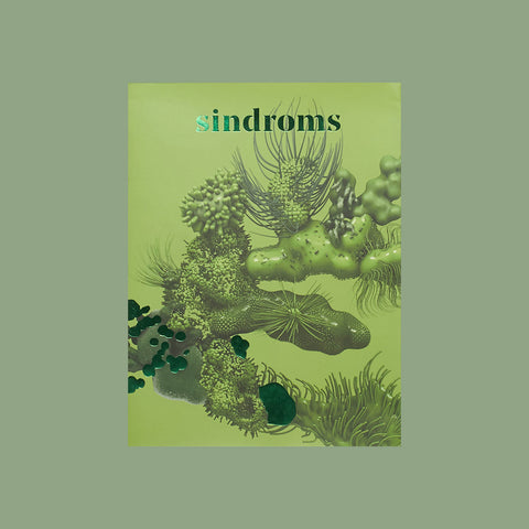 Sindroms Magazine Issue 5 – Evergreen – buy at GUDBERG NERGER Shop Edit alt text  Edit alt text