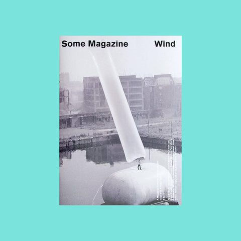 Some Magazine Issue 11 – Wind – GUDBERG NERGER Shop