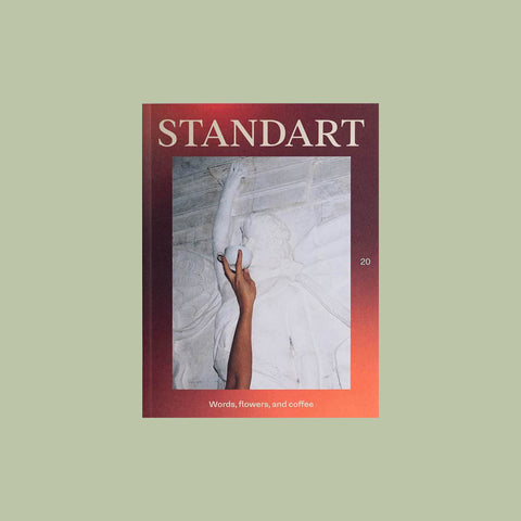 Standart Issue 20 – buy at GUDBERG NERGER Shop