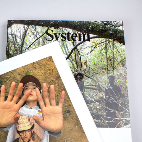 System Magazine Issue 16 – GUDBERG NERGER