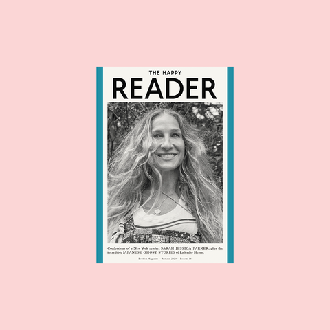 The Happy Reader Issue 15 – GUDBERG NERGER Shop