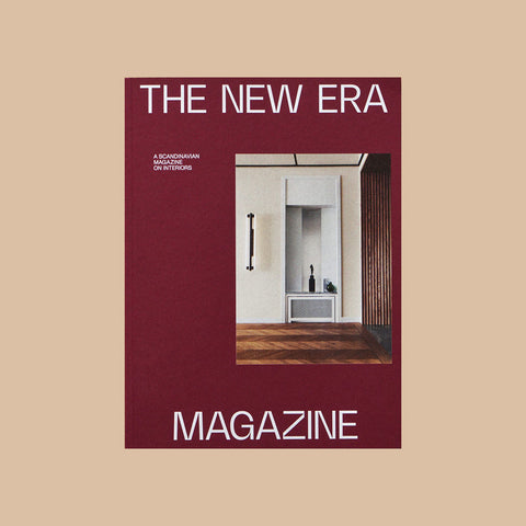 The New Era Issue 01 – GUDBERG NERGER Shop