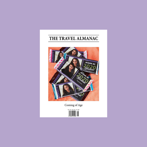 The Travel Almanac Issue 18 – Coming of Age – GUDBERG NERGER