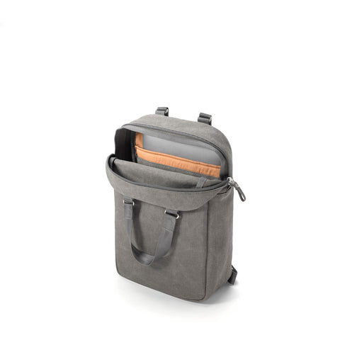 QWSTION Small Pack – Organic Washed Grey – GUDBERG NERGER Shop