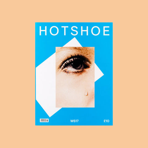 Hotshoe Issue 198