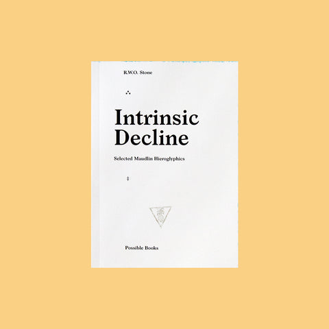 Intrinsic Decline