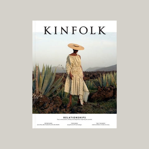 Kinfolk 24 – The Relationships Issue
