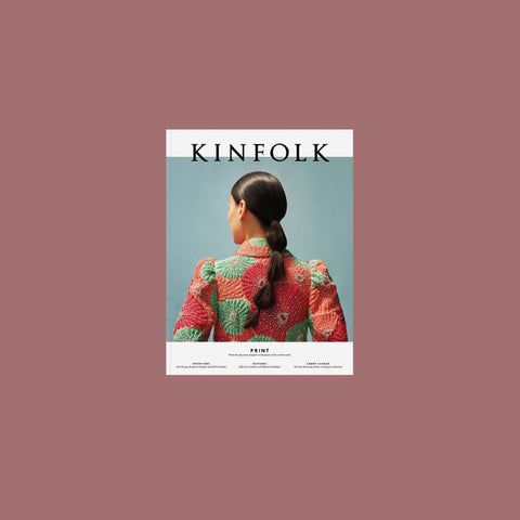 Kinfolk 29 - The Print Issue - buy at GUDBERG NERGER Shop