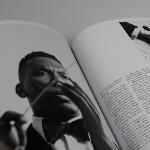 Kinfolk 36 – The Movement Issue