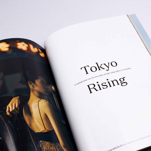 Kinfolk 32 – The Tokyo Issue