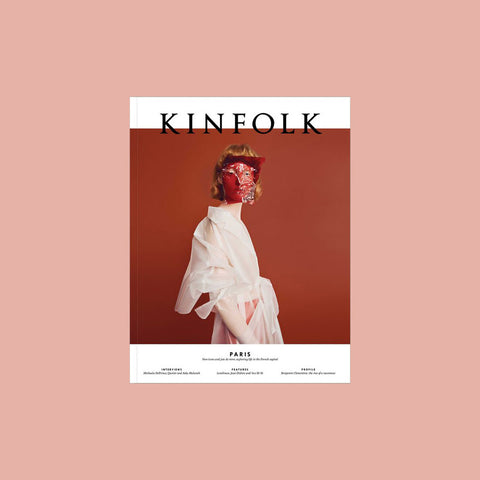 Kinfolk 27 – The Paris Issue