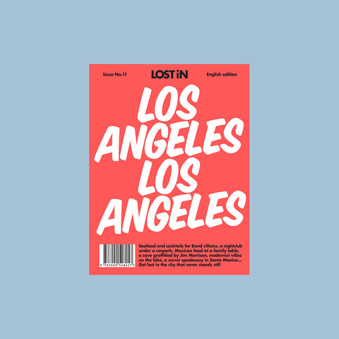 LOST iN Los Angeles – GUDBERG NERGER Shop