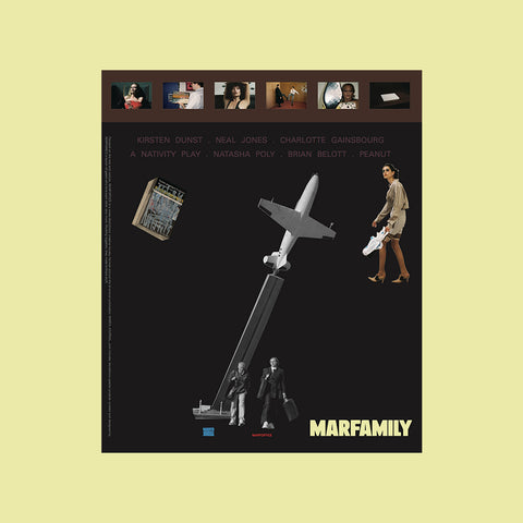 Marfamily 01 (Marfa Journal)