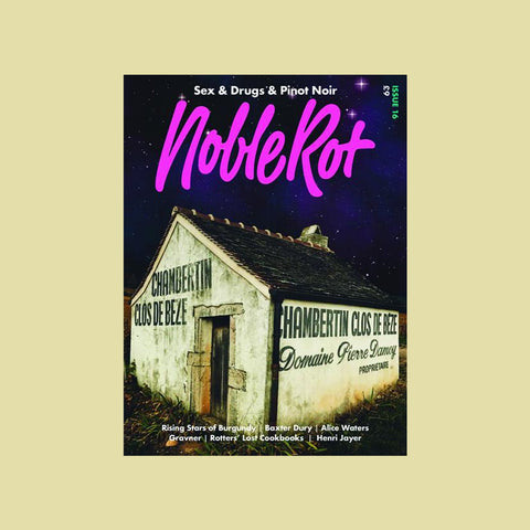 Noble Rot Issue 16
