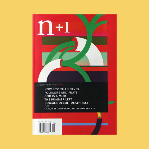 n+1 Magazine Issue 28