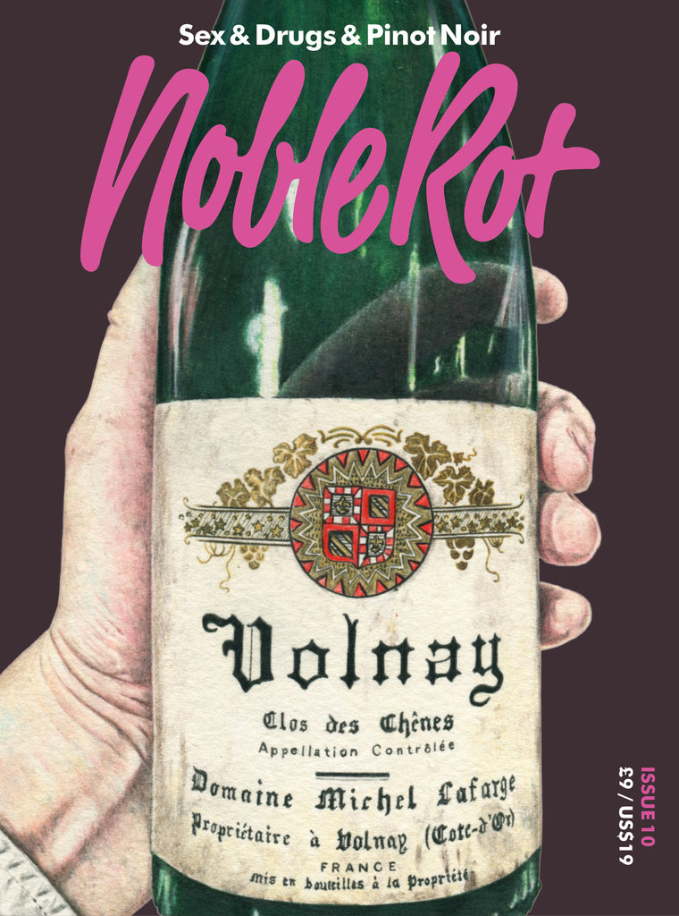 Noble Rot Issue 10