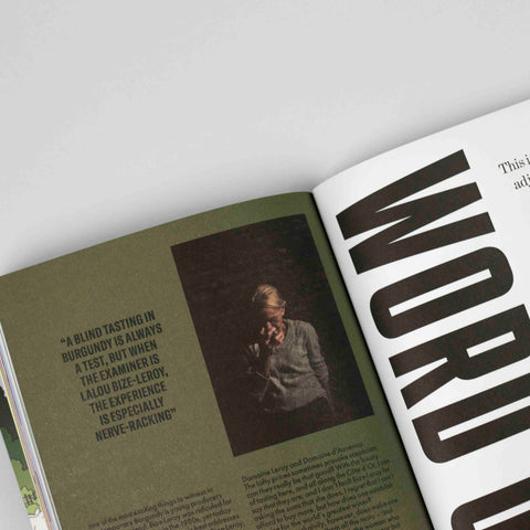 Noble Rot Issue 19