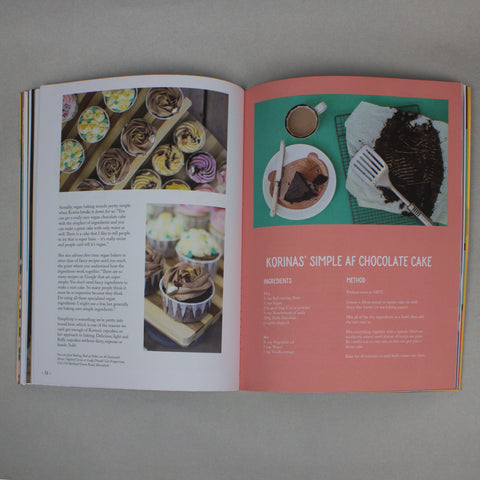 OM NOM Magazine Issue 1
