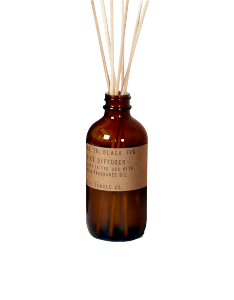 Black Fig Reed Diffuser - shop at GUDBERG NERGER